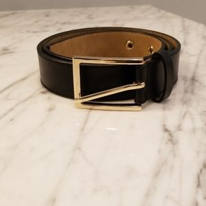 Talbots belt -- size small